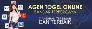agen togel online target4d