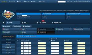 aturan main togel online