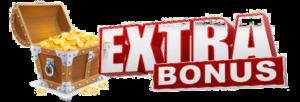 extra bonus togel terbesar