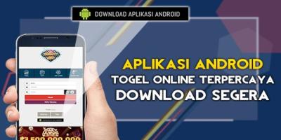 aplikasi togel target4d