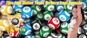 Tips Judi Online Togel Terbaru bagi Pemula